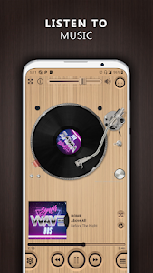 Vinylage Music Player 2.0.15