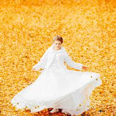 Wedding photographer Evgeniy Pivkin (Pivkin). Photo of 27.11.2017
