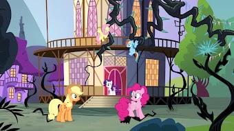 Princess Twilight Part 1