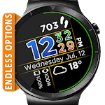 SALE) RETRORIKA ICON PACK 9 5 (Patched) APK for Android