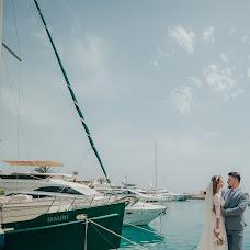 Wedding photographer Olga Emrullakh (Antalya). Photo of 24.11.2017