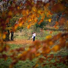 Wedding photographer Igor Moskalchuk (MIV68). Photo of 12.11.2014