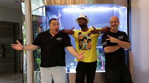 Wyclef's Tank is Ready, or Not? thumbnail