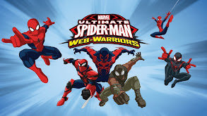 Marvel's Ultimate Spider-Man: Web Warriors thumbnail