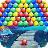 Popland Bubble Shooter