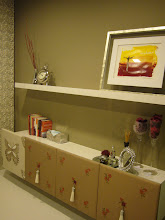 Photo: Master Bedroom - Cabinet at Foyer Area