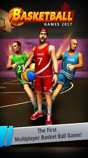 免費下載體育競技APP|Basketball Games 2017 app開箱文|APP開箱王