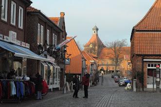 Photo: Oldenburg in Holstein