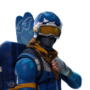 Alpine Ace Fortnite HD Wallpapers Tab