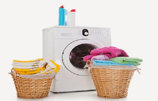 The Dangerous Chemicals Lurking In Your Laundry Soap