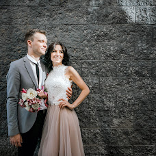 Wedding photographer Denis Derevyanko (derevyankode). Photo of 21.08.2018