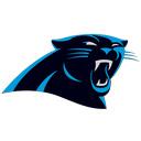 NFL Carolina Panthers Wallpaper Custom NewTab Icon