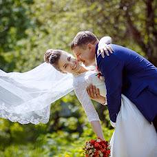Wedding photographer Olga Kozlova (kozolchik). Photo of 24.08.2017