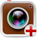Cam Photo Video Recovery Help icon