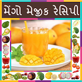 Mango Smoothies Recipes in gujarati