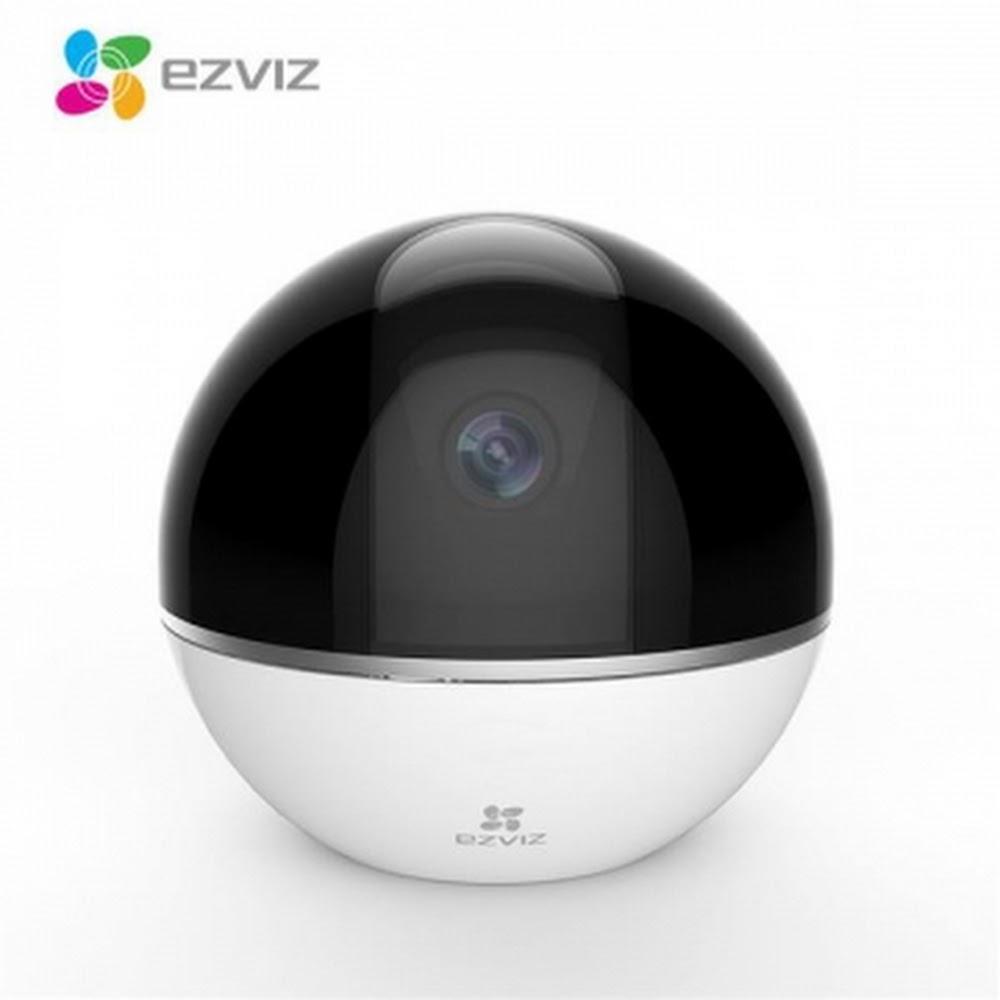 Ezviz C6T ip camera 原裝行貨