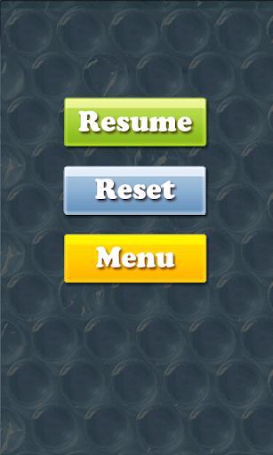 Popping Wrap Game screenshots 4