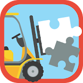 Construction Jigsaw Puzzle