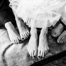 Wedding photographer Ira Panich (irapanych). Photo of 15.02.2016