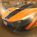 Fix My Car: GT Supercar Mechanic Simulator! icon