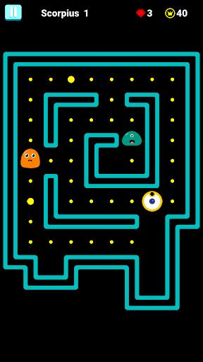 Paxman: Maze Runner 1.49 screenshots 4