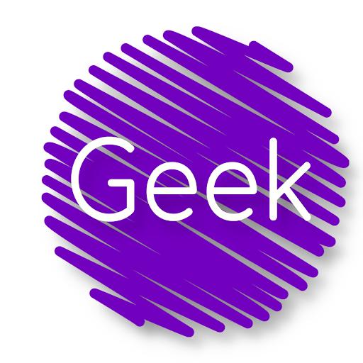 Geek Messeger screenshot 1