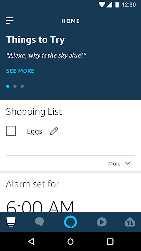 Amazon Alexa 2.2.231367.0 screenshots 6