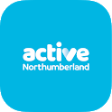 Active Northumberland icon