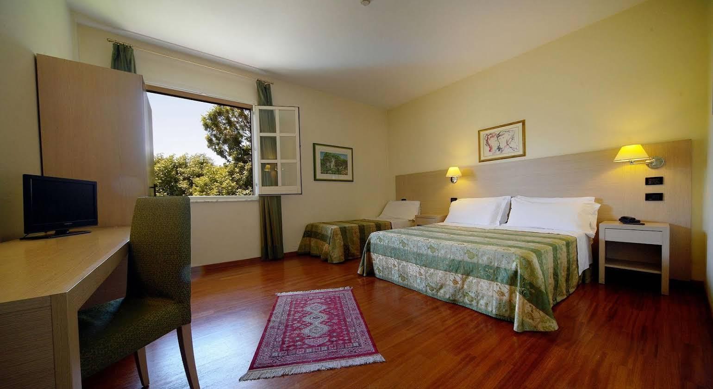 Hotel Borgo Verde