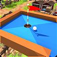 Mini Golf Farm Stars