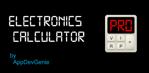 Electronics Calculator Pro 1 7 (Android) - Download APK