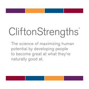 Gallop Clifton Strengths