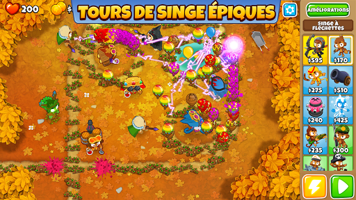 Télécharger Gratuit Bloons TD 6 mod apk screenshots 1