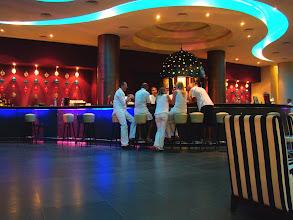 Photo: #008-Le bar de Sinai Bay 2011