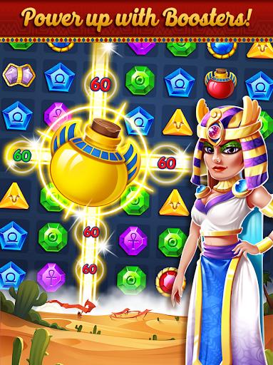 Crush Legend Predynastic Pharaoh  screenshots 2