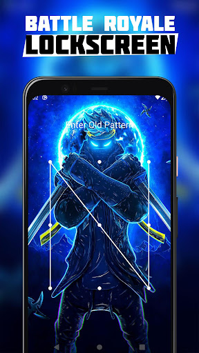 2020 Lock Screen For Battle Royale Hd Fnbr Wallpapers Android App Download Latest