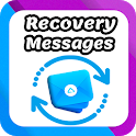 Recover Messages and Conversation Pro icon