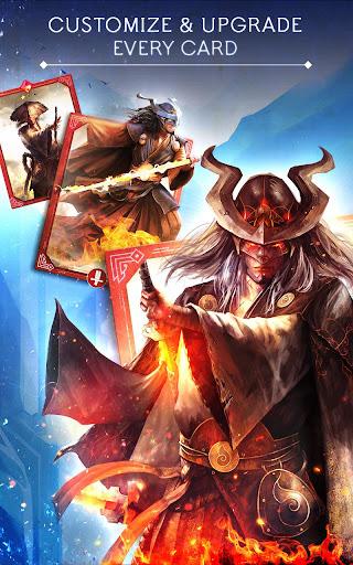 Deckstorm: Duel of Guardians screenshot 10