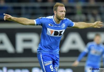 """OFFICIEEL: Depoitre is van Gent: """"Dit is de juiste keuze, ik heb deze club enorm gemist"""""""