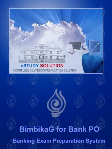 Bank PO IBPS Exam