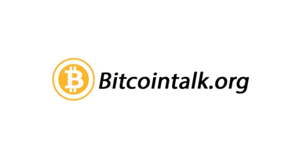 Đăng bài diễn đàn Bitcoin