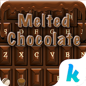Melted Chocolate Kika Theme