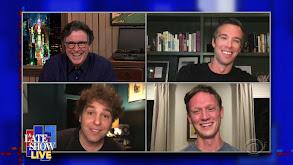 Jon Favreau; Jon Lovett; Tommy Vietor; Tim McGraw; Laura Benanti thumbnail