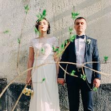 Wedding photographer Fatima Shvec (Fatimakalo). Photo of 23.04.2018