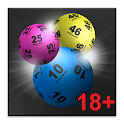 WCLC Lottery Manager icon