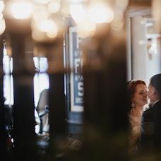 Wedding photographer Sergey Bulychev (sergeybulychev). Photo of 26.04.2017