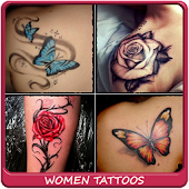 Tattoo Design For Women