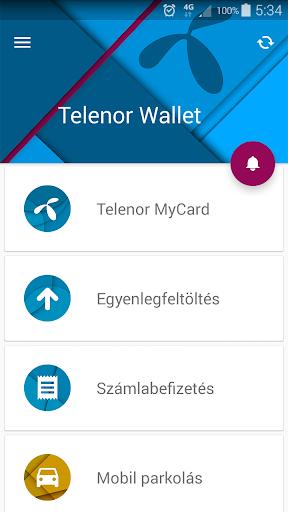 Telenor Wallet