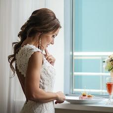 Wedding photographer Ekaterina Shilyaeva (shilyaevae). Photo of 07.08.2017