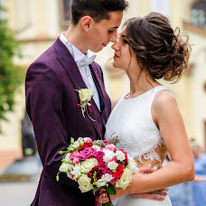 Wedding photographer Roman Khudyak (RomanKhudiak). Photo of 31.03.2018